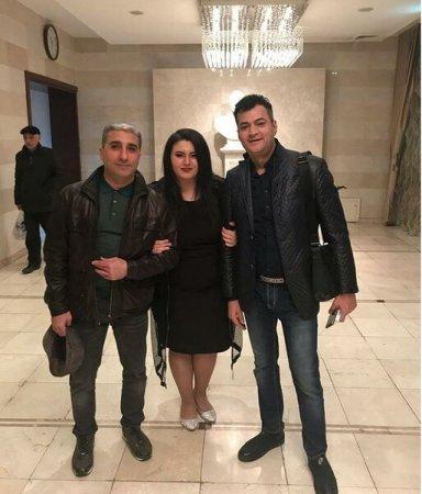 Rafael İsgəndərovun qızının Türkiyədə kitabı çıxdı - FOTO