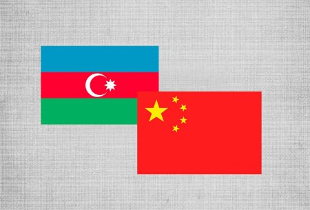 Azərbaycan və Çin ölkədə müştərək Aqrar-sənaye parkı yaradır