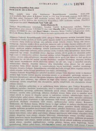 """SABİQ MƏMURUN ŞİRKƏTİNƏ 2 MİLYONLUQ DAHA BİR TENDER – """"Azəri Servis LTD""""-nin """"udduğu"""" tenderlərin sayı-hesabı yoxdur"""