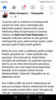 """Sakit Göl Hotel Shamakhy""da ƏCAİB QAYDA - ETİRAZ"